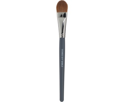 "Screenface London Domed 3/4"" Sable Brush"