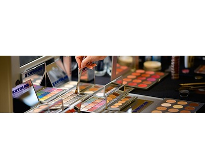 Arabic & Asian Wedding Make-up Workshop