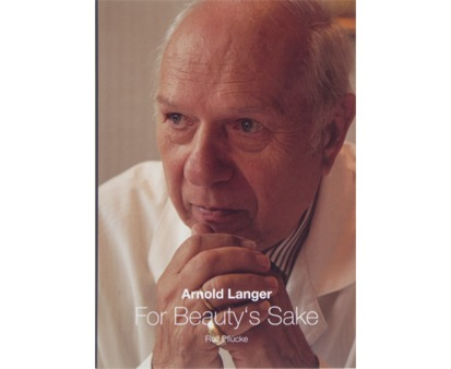 Arnold Langer - For Beauty's Sake
