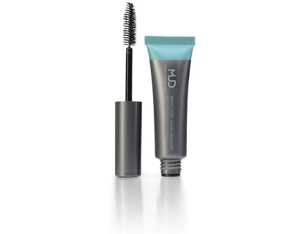 MUD Water Resistant Mascara