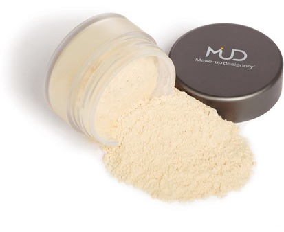 MUD Loose Powders