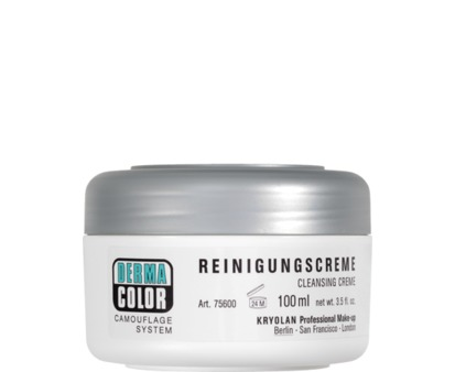 Dermacolor Cleansing Cream 100ml