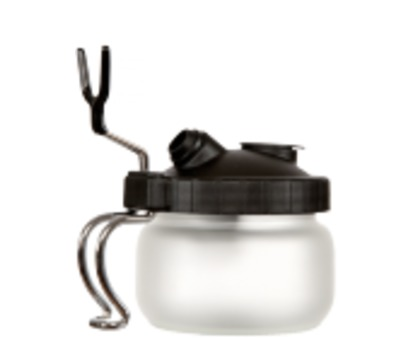 Kryolan Air Brush Cleaning Pot