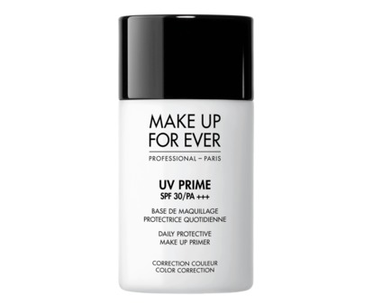Make Up For Ever UV Prime SPF 30/PA+++ Daily Protective Make-Up Primer 30ml