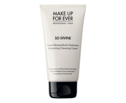 Make Up For Ever So Divine Moisturizing Cleansing Cream