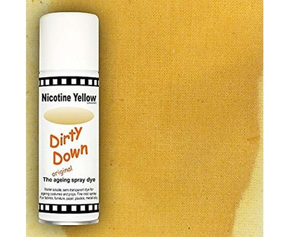 Dirty Down Sprays 200ml