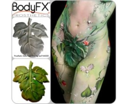 Body FX Foam Latex Pieces