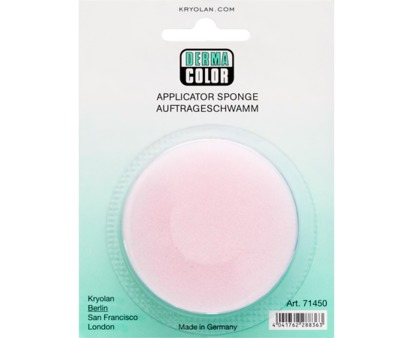 Dermacolor Applicator Sponge