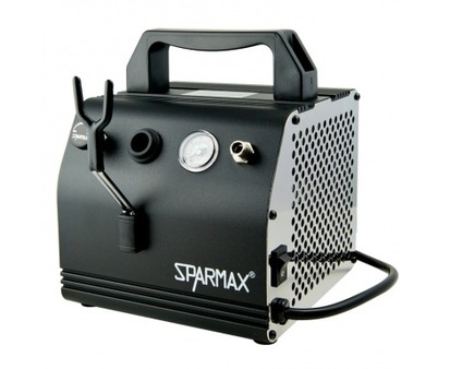 Sparmax Mini Compressor