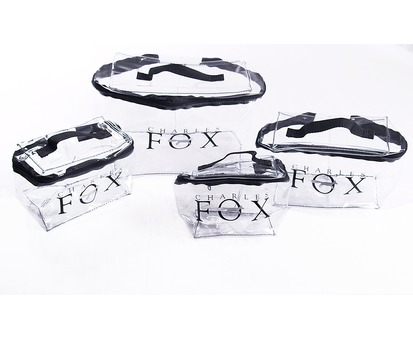 Fox Box Bag