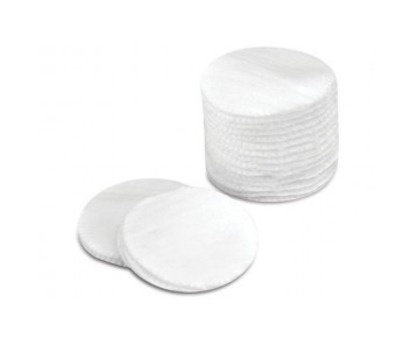 Cotton Cleanser Pads