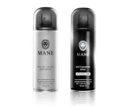 Mane Sealer Spray 200ml