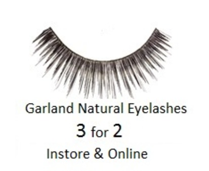 Garland Eyelashes