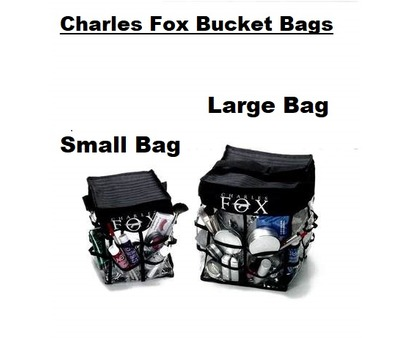 Fox Bucket Bag