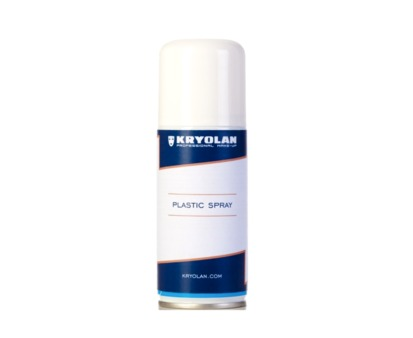 Kryolan Plastic Spray