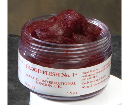 Make-Up International Blood Flesh #1