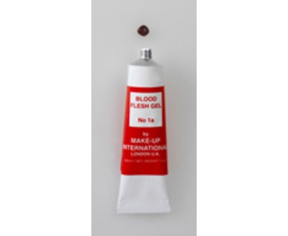 Make-Up International Blood Flesh Gel 1A 50ml