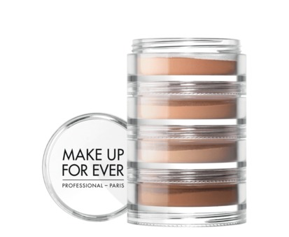 Make Up For Ever Multi Loose Powder