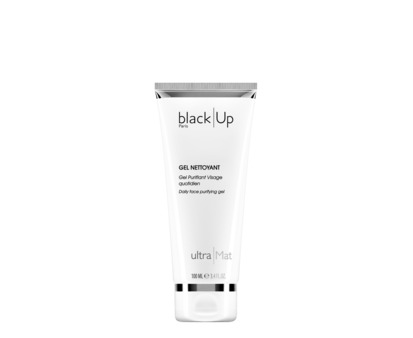 Black/up Daily Face Purifying Gel
