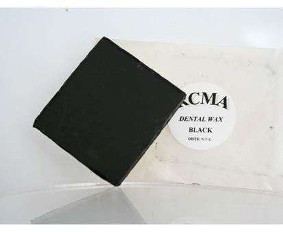 RCMA Dental Wax