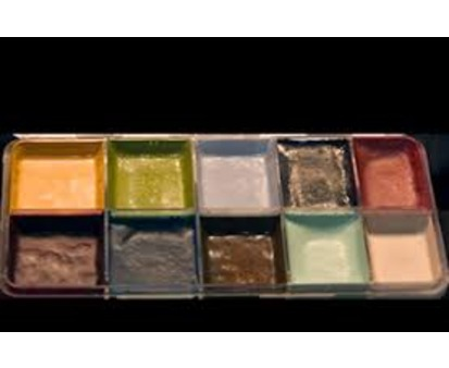 Reel Shades  of the Crypt  Palette Only