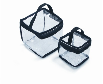 Screenface Cube UV Bag Large