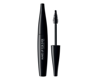 Make Up For Ever Smoky Extravagant Dramatic Impact & Graphic Precision Mascara
