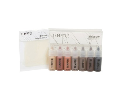 Temptu S/B Airbrow Kit